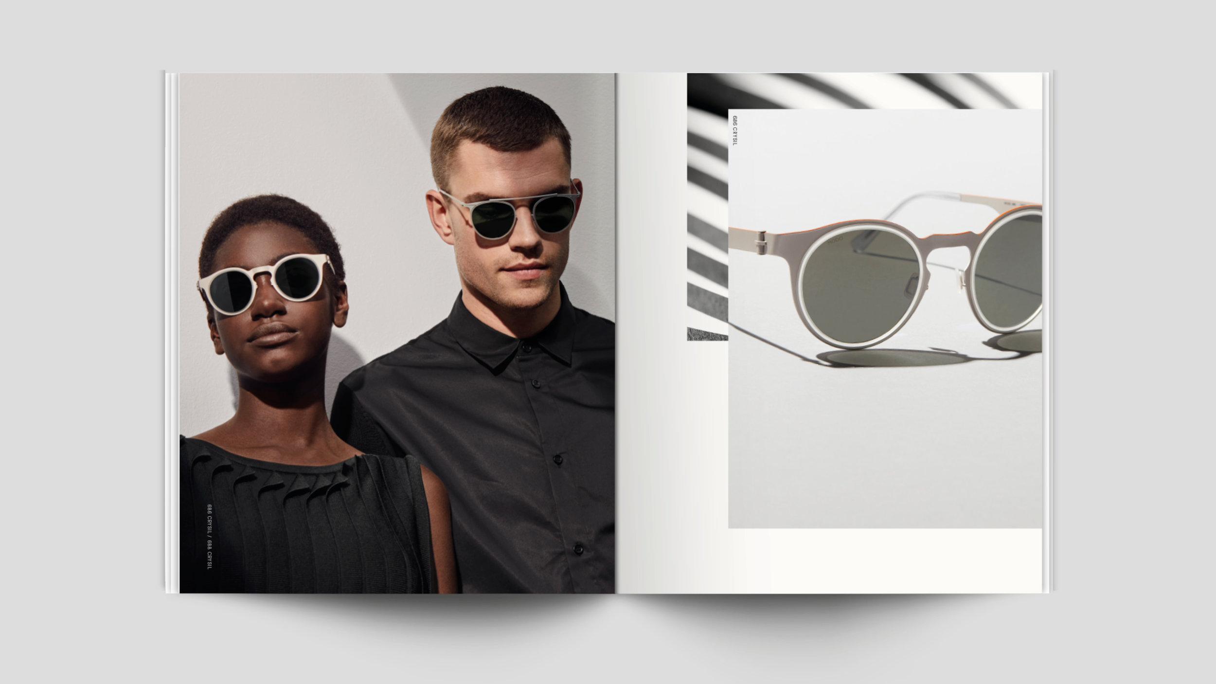 MODO Fashion from International and Scandinavian brands.